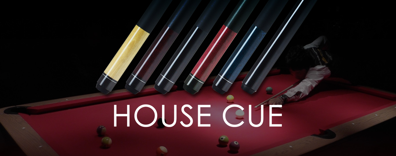 HOUSE CUE